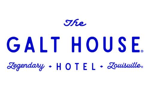 Galt House Hotel logo