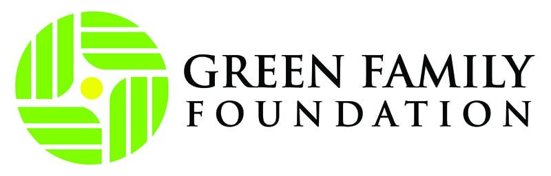 Green Family Foundation logo