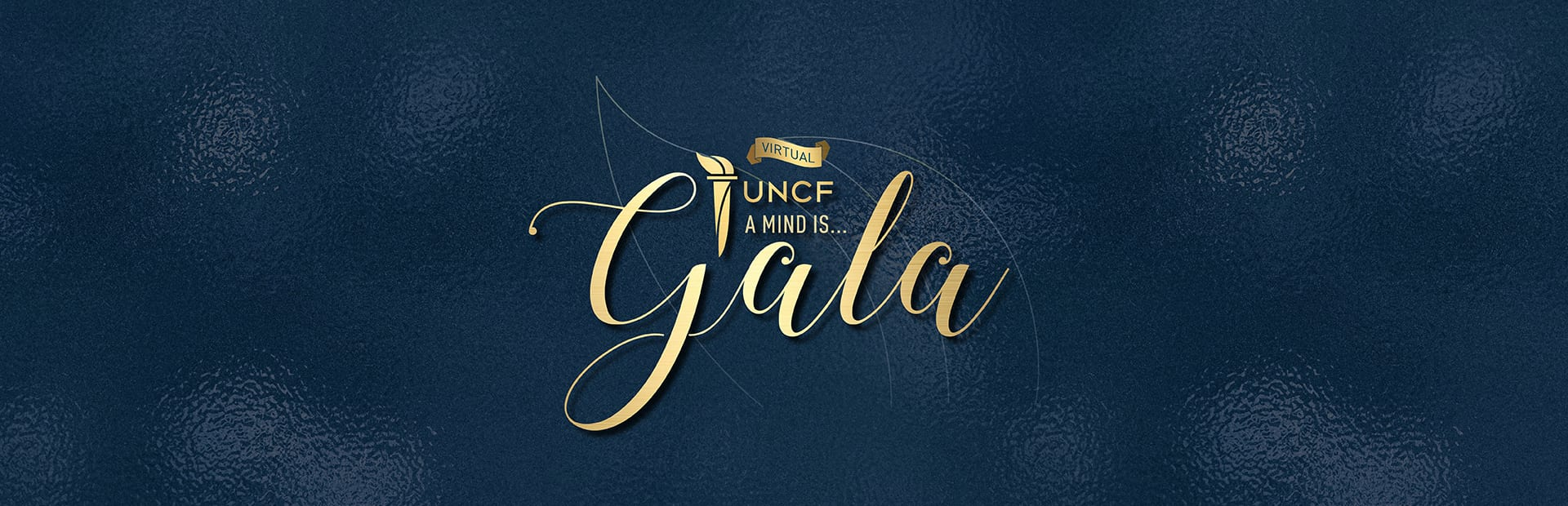 "2021 UNCF National ""A Mind is…"" Virtual Gala – Washington, DC"