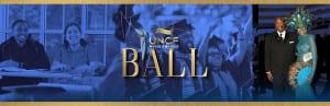 virtual masked ball banner