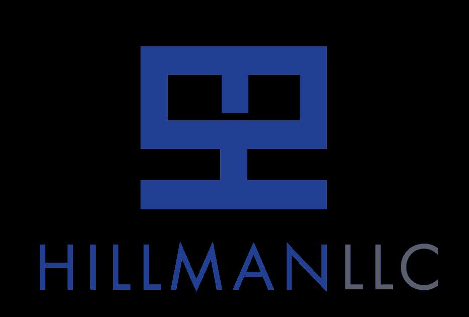Hillman LLC Logo