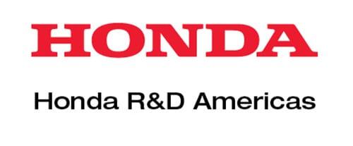 Honda R&D logo