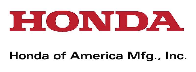 Honda of America Mfg logo