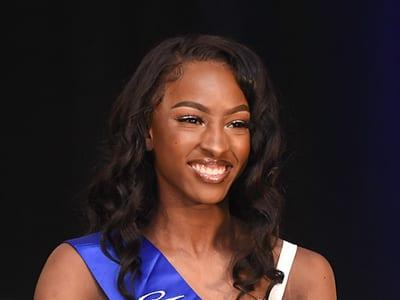 JaNeil Humphrey, Miss National UNCF, 2020-21; 1st Runner-up,  Miss Oakwood University