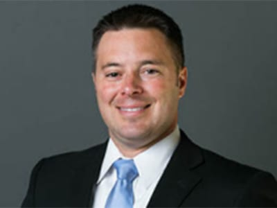 Jim Lears, General Manager, Turner Construction Co.