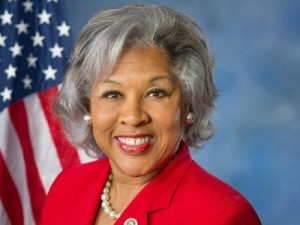 Headshot of Joyce Beatty