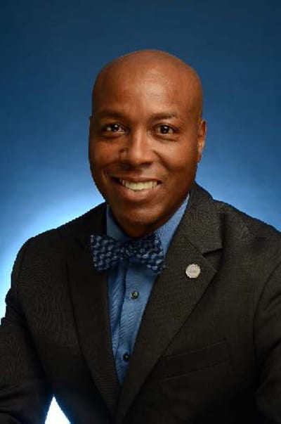 Kevin D. Rome, Sr., Ph.D.