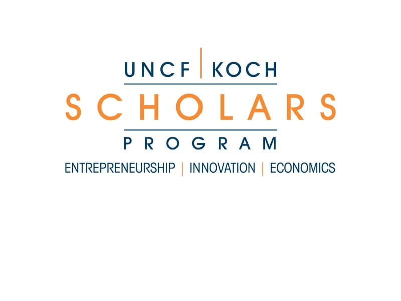 UNCF/Koch Scholars Program