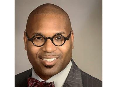 Headshot of LaMont Johnson