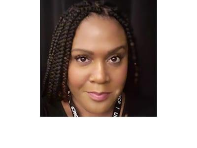Headshot of Lauretta Moore