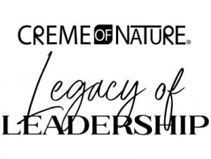 legacy of leadership logo