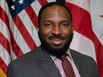 Lionell Gaines, Associate Director, Mayor's Office on African American Affairs