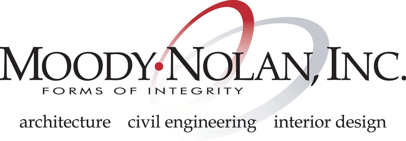 Moody/Nolan Inc. logo
