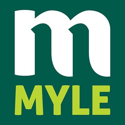 Myle Logo