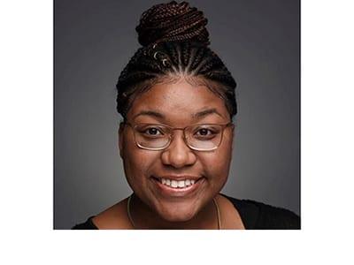 Headshot of Majayla Page