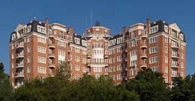 Marriott Wardman Park Hotel