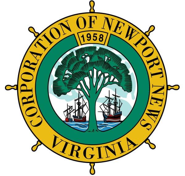 Newport News City seal