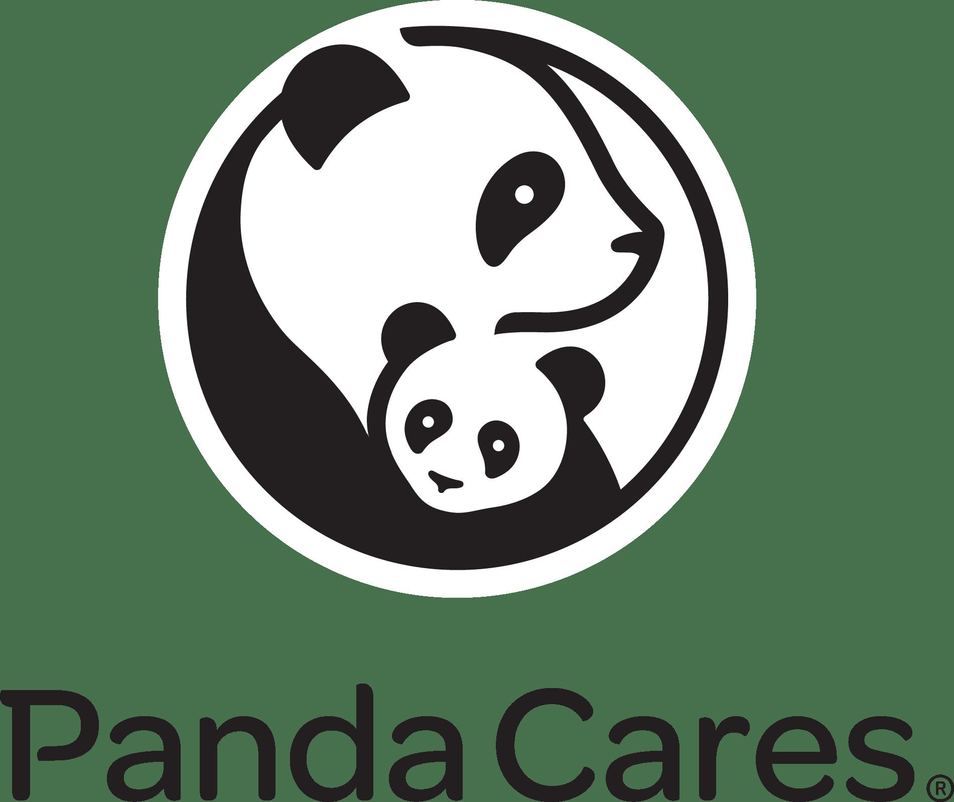 PandaCares Logo