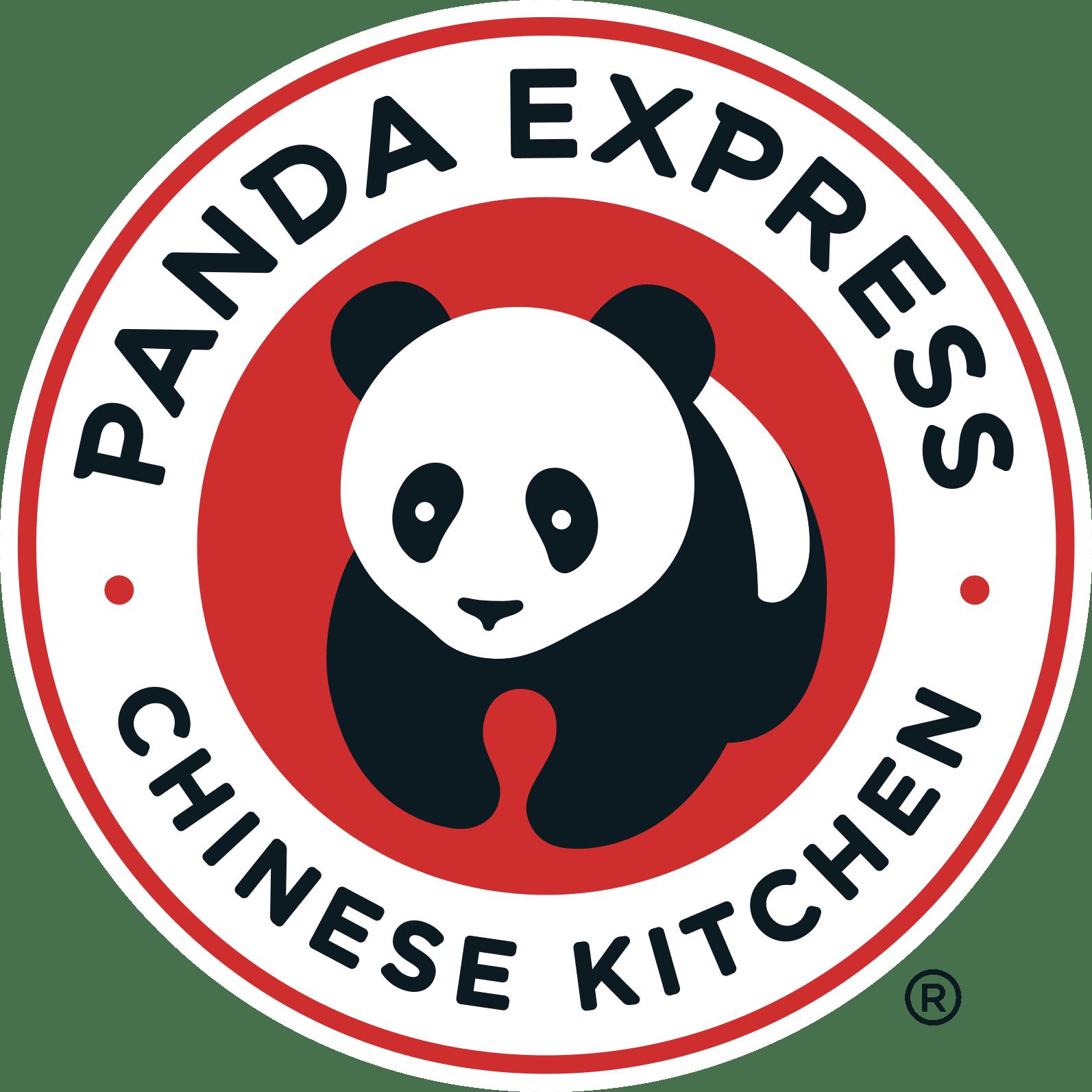 PandaExpress Chinese Kitchen Logo