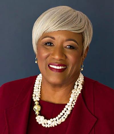 Dr. Paulette Dillard