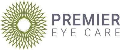 Premier Eye Care Logo