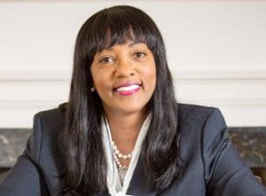 Dr. Andrea Lewis Miller, Lemoyne-Owen College