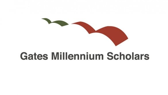 Gates Millennium Scholars Program logo