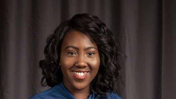 Headshot of Ugoji Nwanaji Enwerem