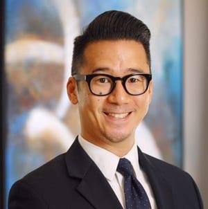 Headshot of Lu Duong