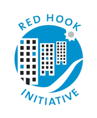 Red Hook Initiative logo