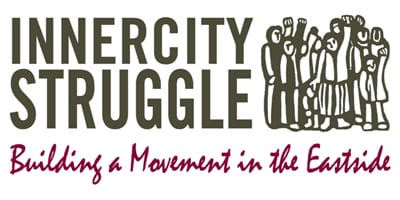Inner City Struggle logo