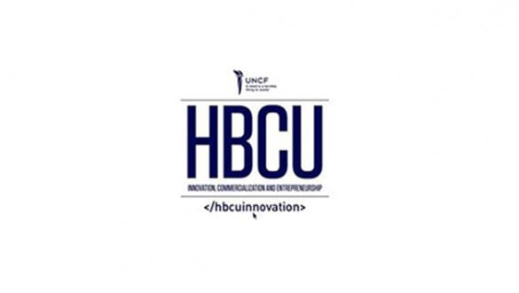 UNCF HBCU Innovation Summit logo