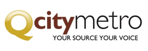 q city metro logo