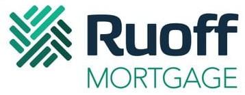 Ruoff Mortgage logo