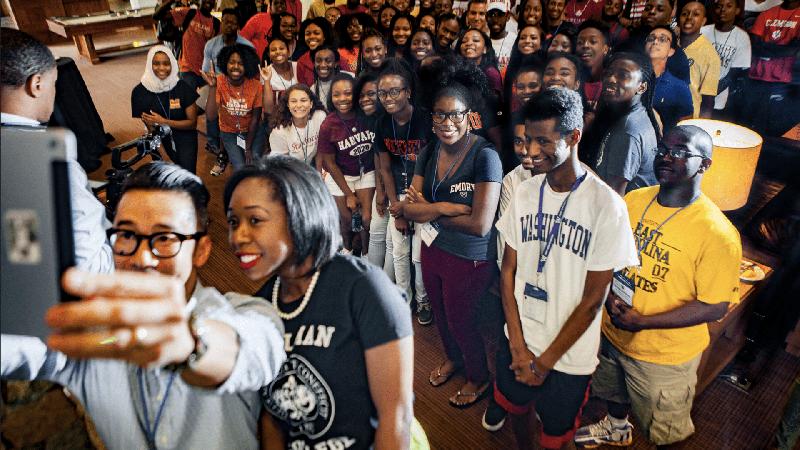 STEM Scholars: Fund II Foundation Graduates its First Class of Students