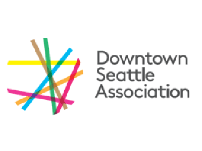downtown seattle foundation logo