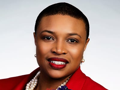 Shavon L. Arline-Bradley, Founding Principal of R.E.A.C.H. Beyond Solutions LLC and Co-Founder of Health Equity Cypher Group