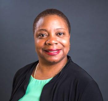 Headshot of Sherry L. Turner, Ph.D.