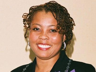Headshot of Sheryl Good