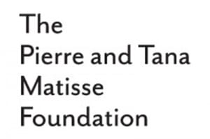 The Pierre and Tana Matisse Foundation logo