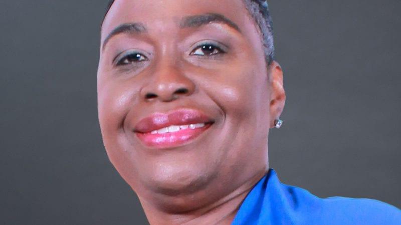 Headshot of Tina Morris
