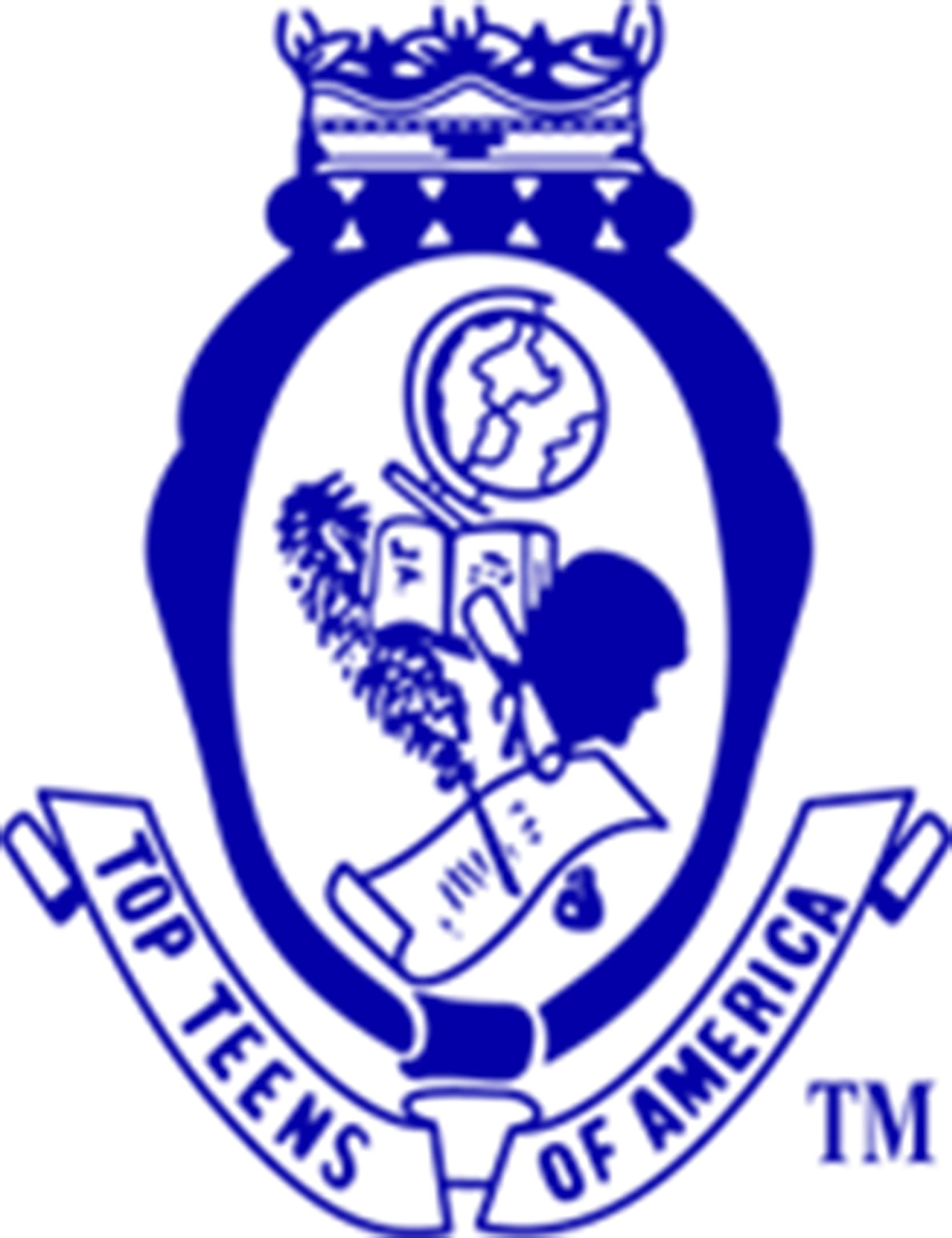top teens logo