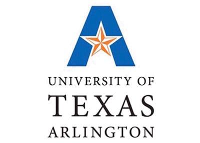 Univ of Tx arlington logo