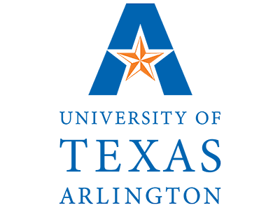 University of Arlington Texas logo