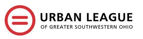Urban League Cincinnati logo