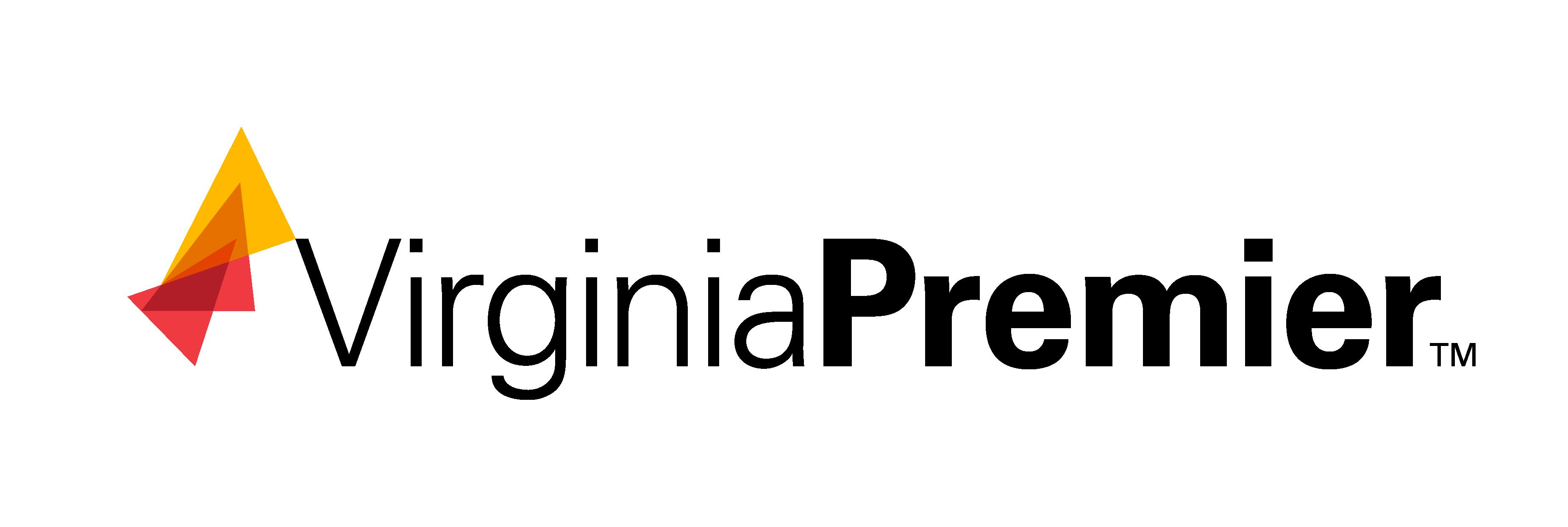 Virginia Premier logo 2021