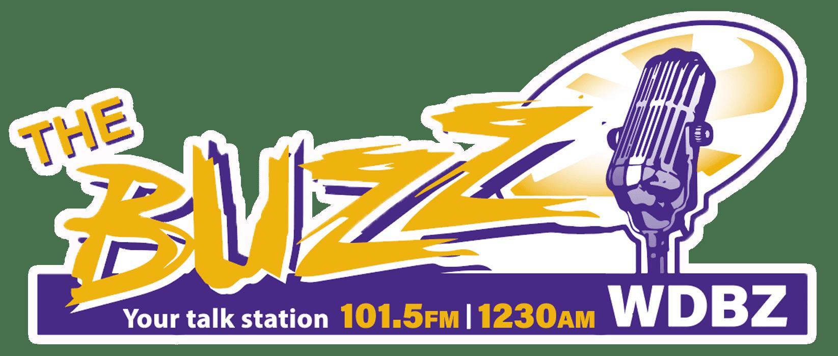 WDBZ 101.5 FM logo