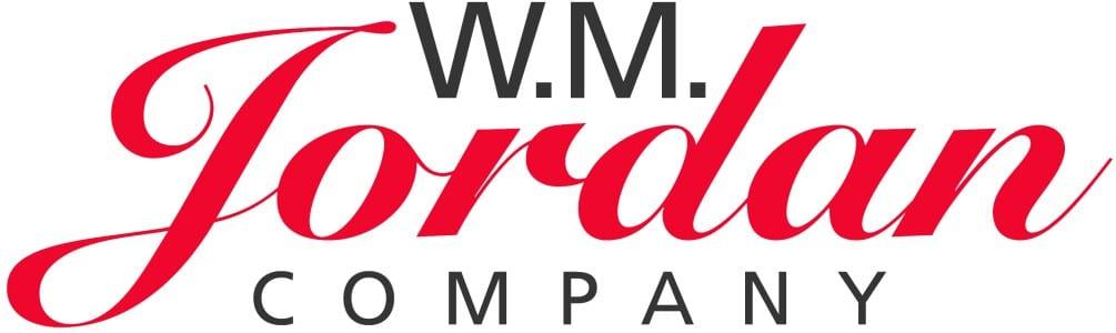 WM Jordan Co. logo
