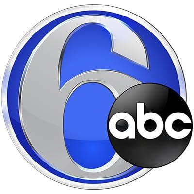 6 abc philadelphia logo