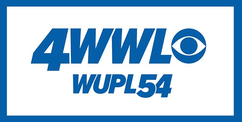 WWL 4 logo